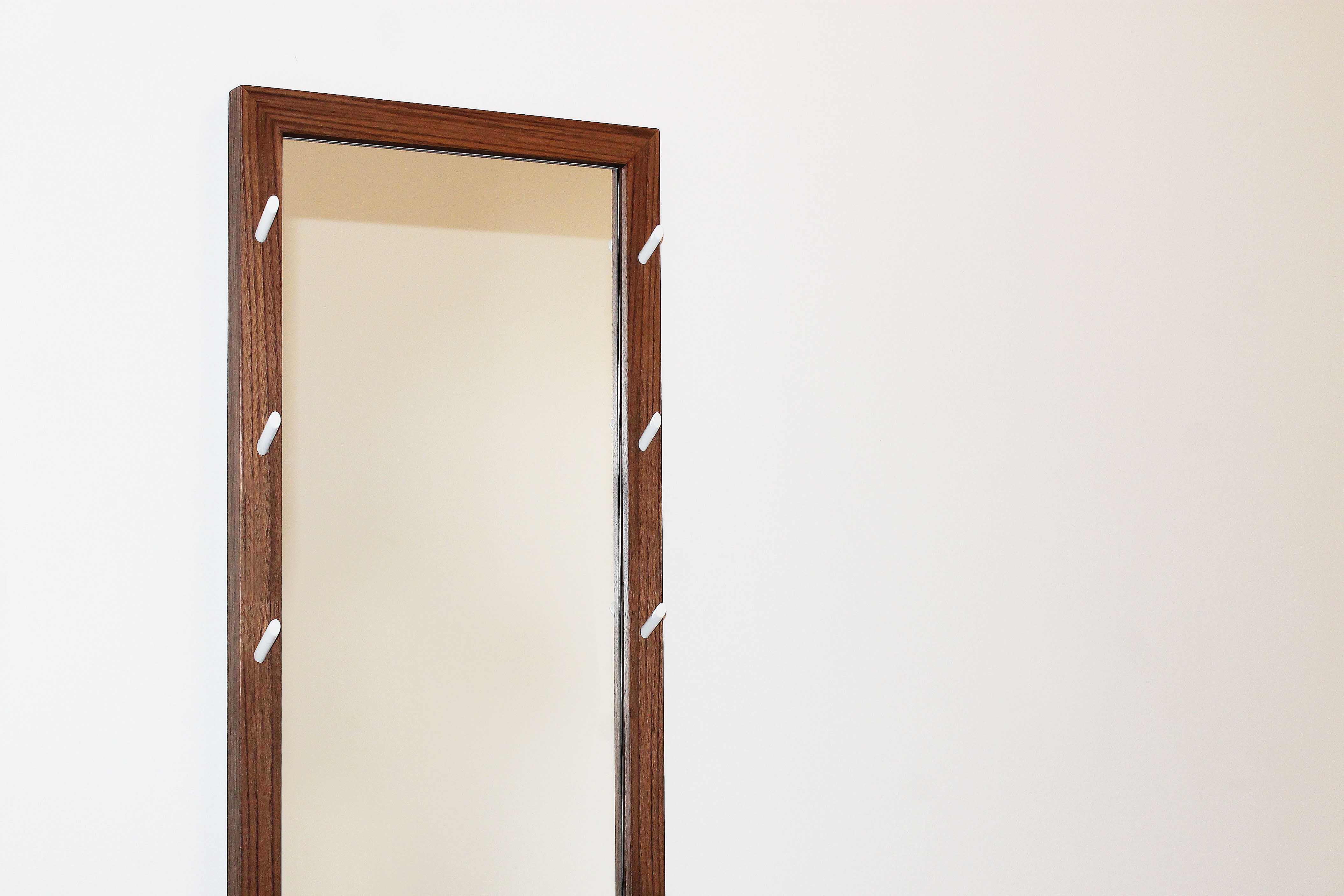 Nástěnné zrcadlo TWIST