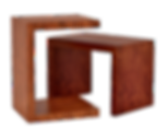 Nux dýhovaný nábytek na míru