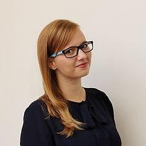 Ing. arch. Tereza Šašková