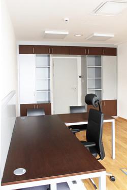 Manažerská kancelář