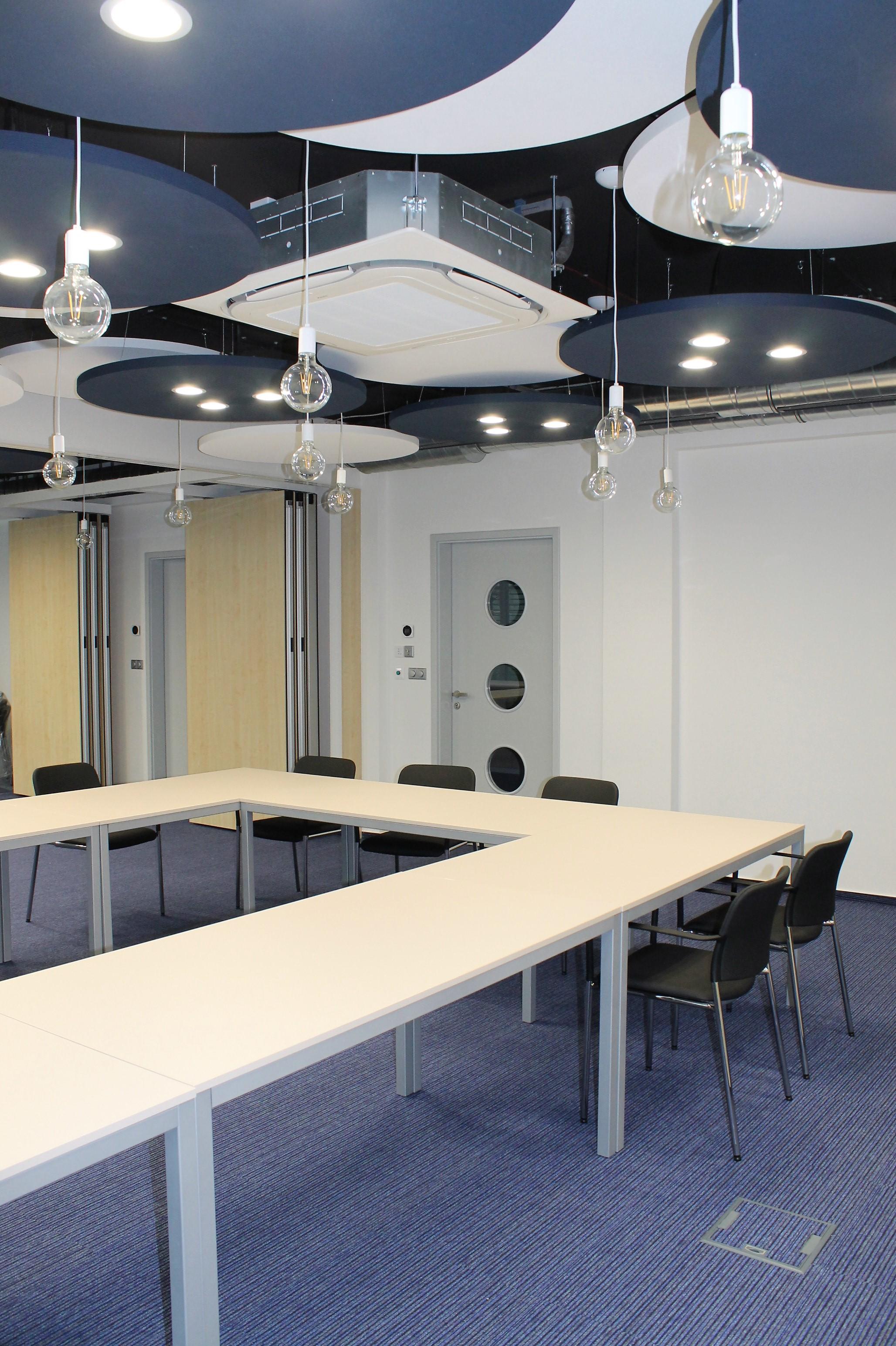 Velká zasedací místnost