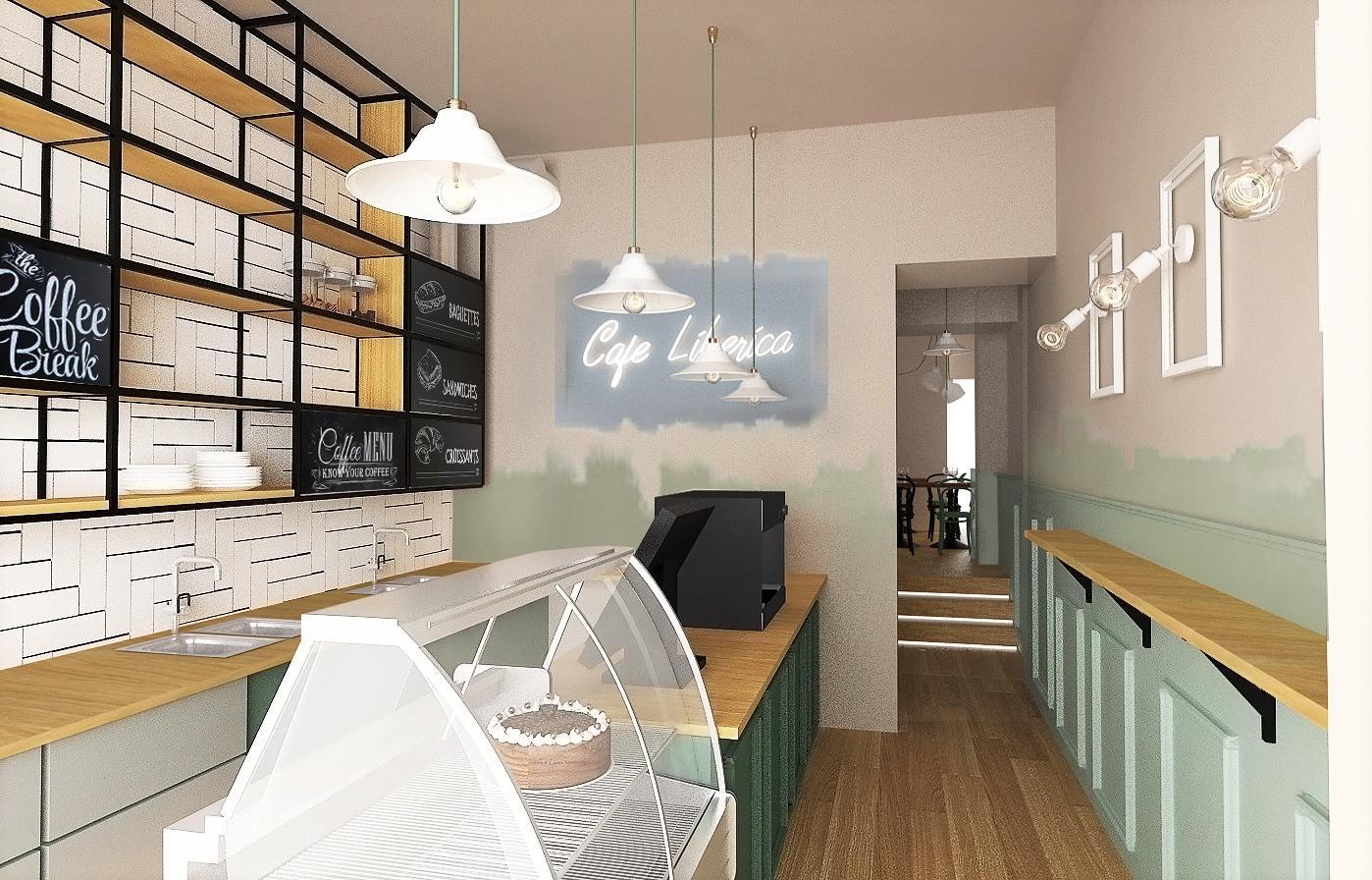 Café Liberica