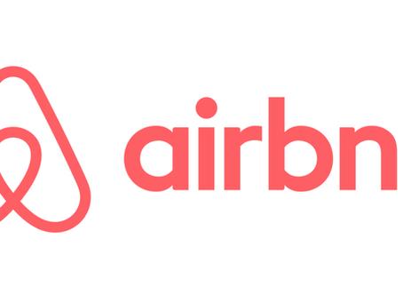 Air B&B, Booking.com & A.O.B...