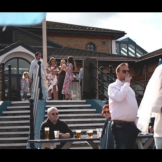 Liverpool Beach Bar