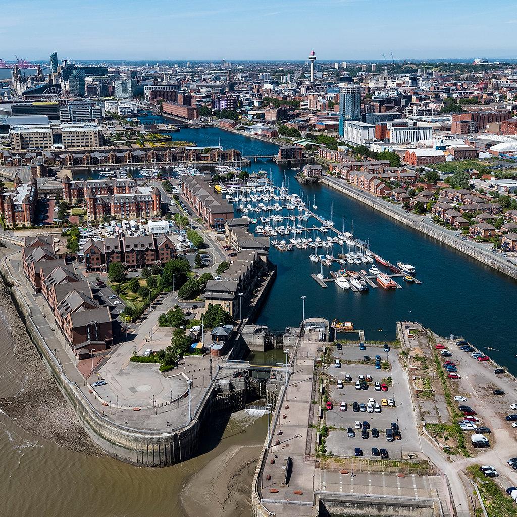 Liverpool Marina | Merseyside | Marine Services