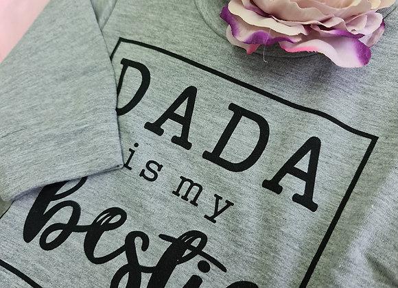 Bestie Sweatshirt (Grey)
