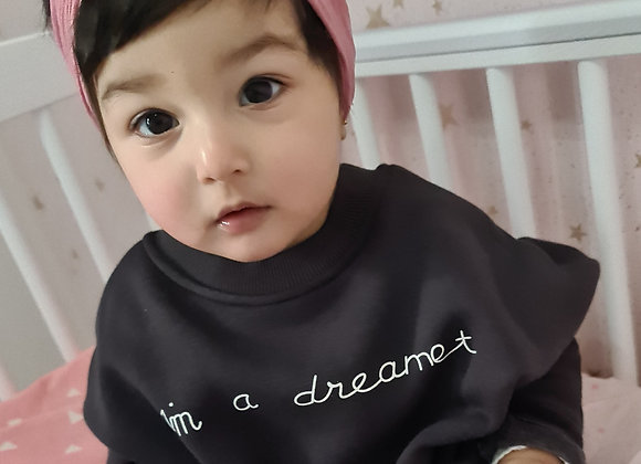 Dreamer bodysuit - Size 6-9 Months
