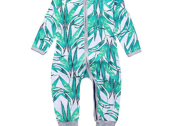 Jungle Baby Gro