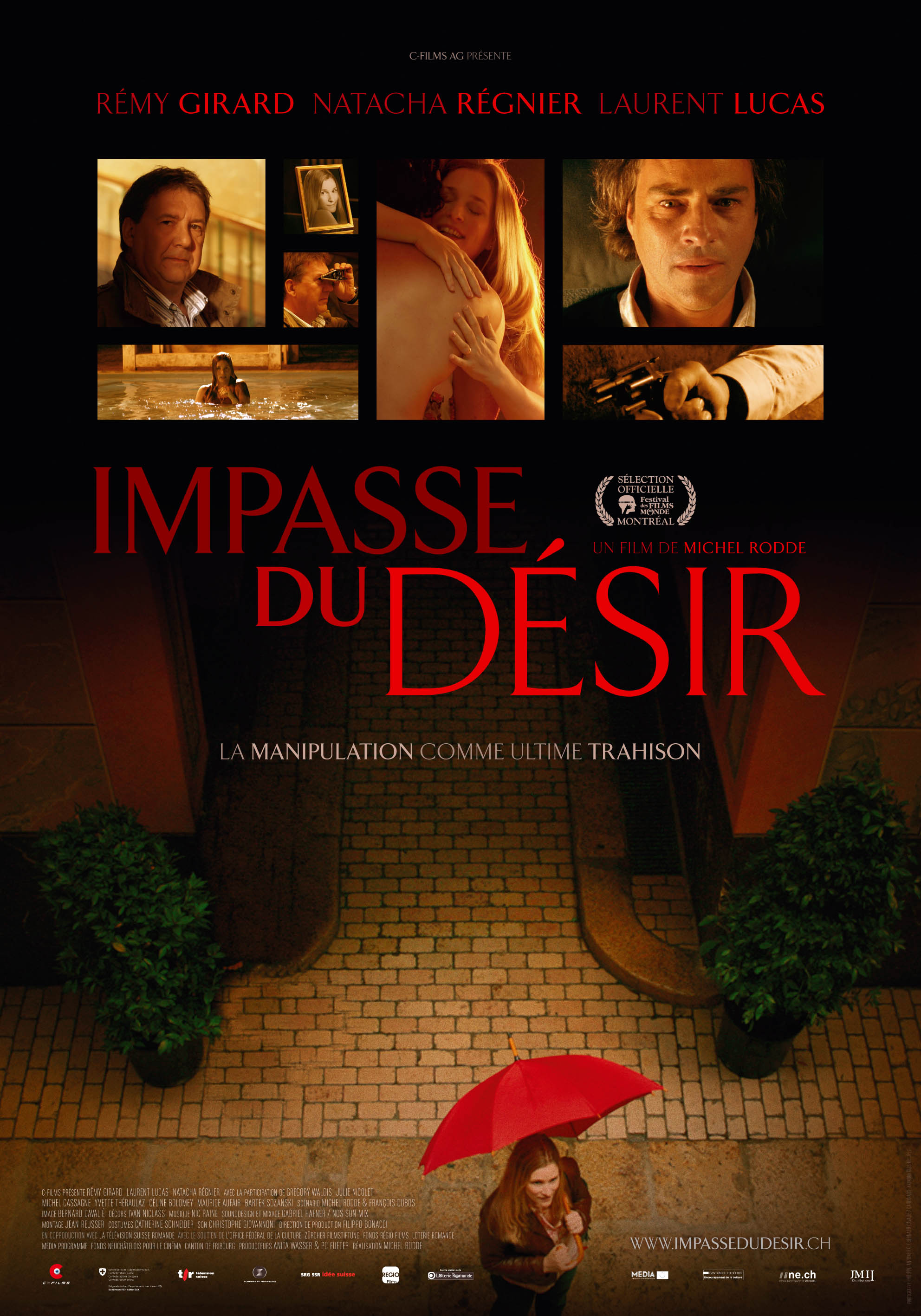 IMPASSE Poster final