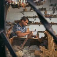 Vahe Mayilyan | Mayilyan Woodcarving