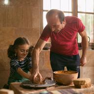 Vahagn Hambardzumyan | Sisian Ceramics