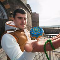 Arsen Vardanyan & Gagik Mkhitaryan | Frrik (My Spinning Top)