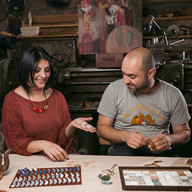 Mikayel Torosyan & Hasmik Soghomonyan | Nrani