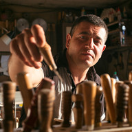 Armen Ohanyan | Wood Mystery