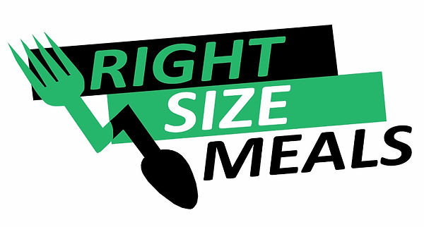Right Size Meals