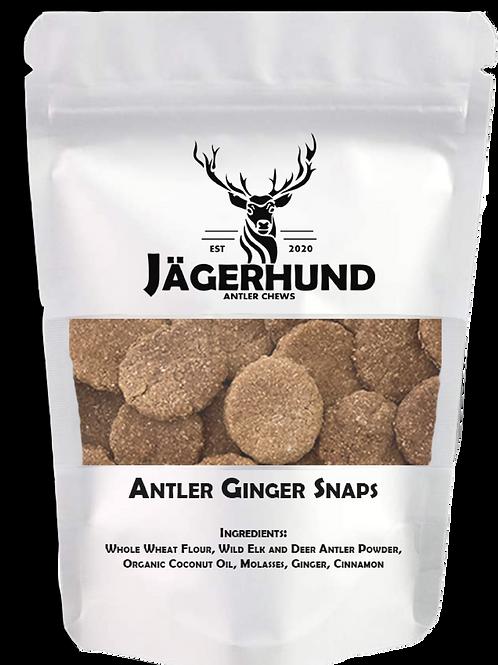 Antler Ginger Snaps