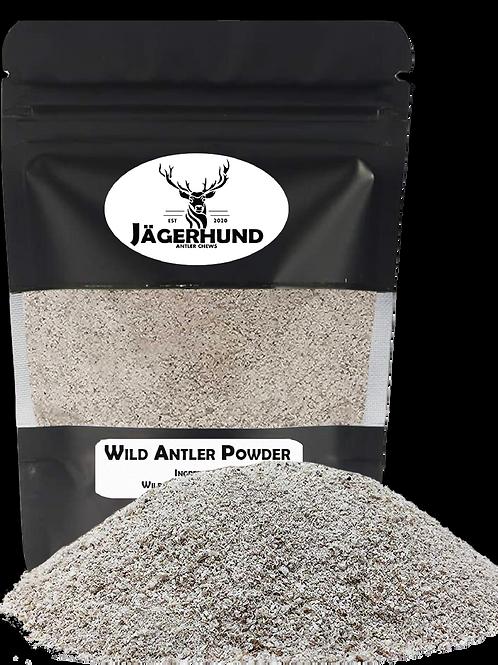 Wild Antler Powder