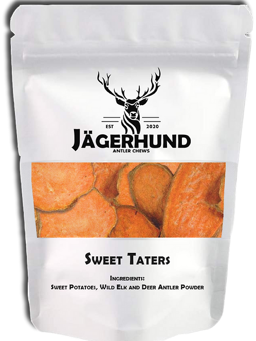 Sweet Taters