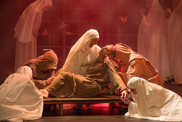 Chiara di Dio - Morte di Francesco.jpg