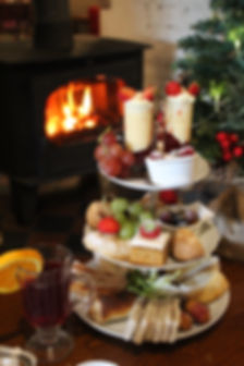 xmas afternoon tea.JPG