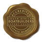 South African Boatbuilders Export Council Accredited Member