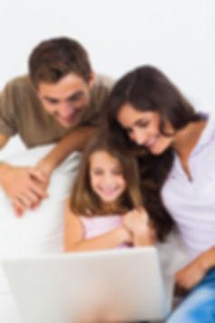 Pais e Filha