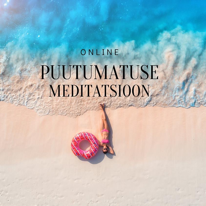 Puutumatuse meditatsioon ONLINE