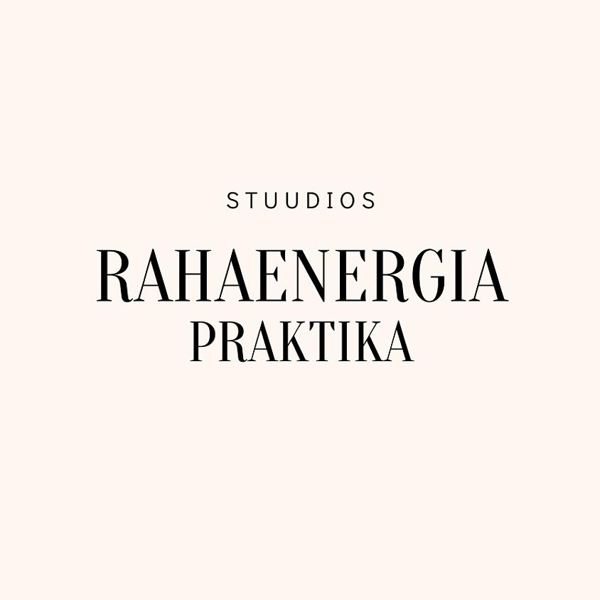 Rahaenergia * *