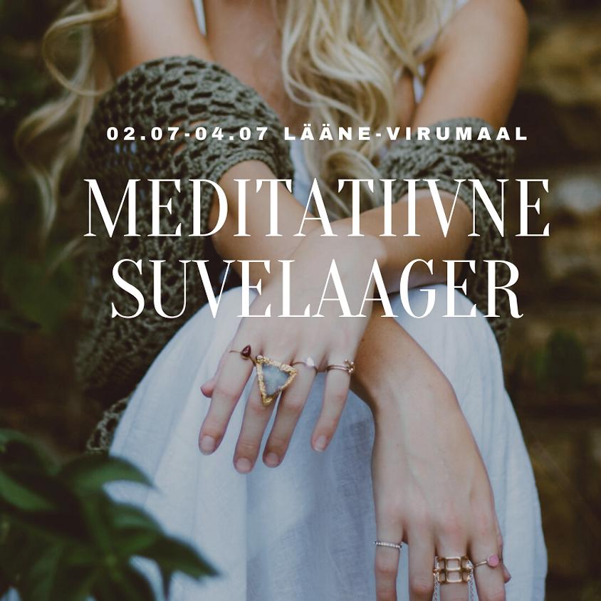 Meditatiivne suvelaager