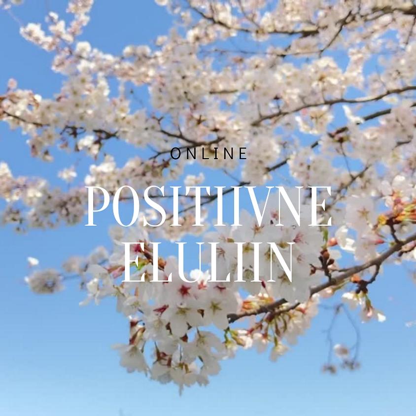 Positiivne eluliin ONLINE (29.06-06.07)