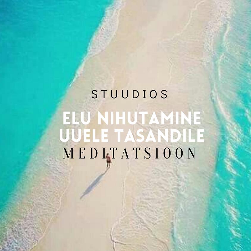 Uue tasandi meditatsioon