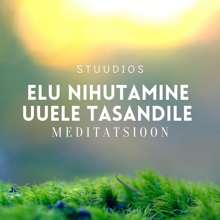 Uue tasandi meditatsioon  * *