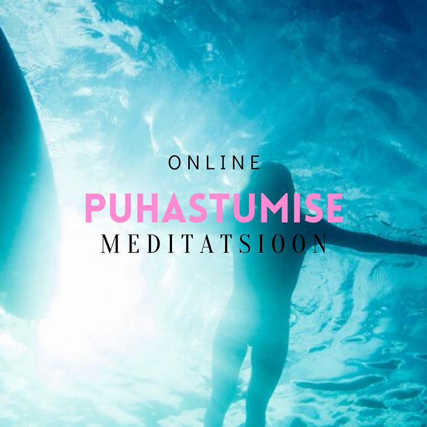 Puhastumise meditatsioon ONLINE  (1)