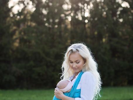 Mõtteid emadusest