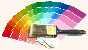Paint Selection Magic