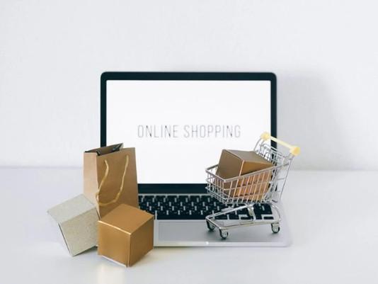 Online Shopping Paradise