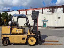 Forklift Cat T125D .jpg
