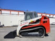 Online Skid Steer Auction