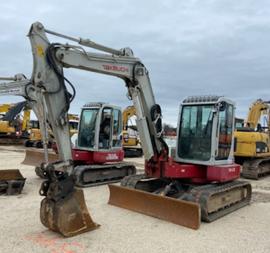 Excavator- Takeuchi TB180FRC.png