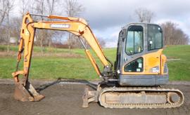 Excavator- Doosan DX60R.png
