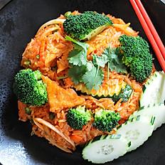 50. Thai Fried Rice