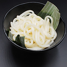 Steamed Udon Noodle