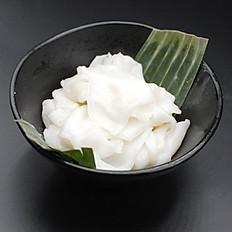 Steamed Wide Noodle