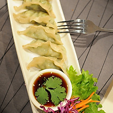 5. Pot Stickers