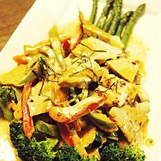 56. Asparagus Hunsa
