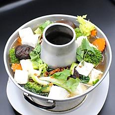 17. Mixed Garden Soup