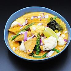 S-5 Noodle Curry