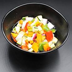 Cucumber Salad 8oz.