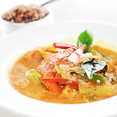 23. Red Curry