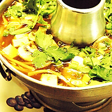18. Hot & Sour Soup